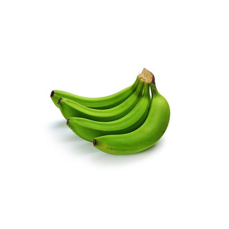 Fresh  Green Banana – 1Piece