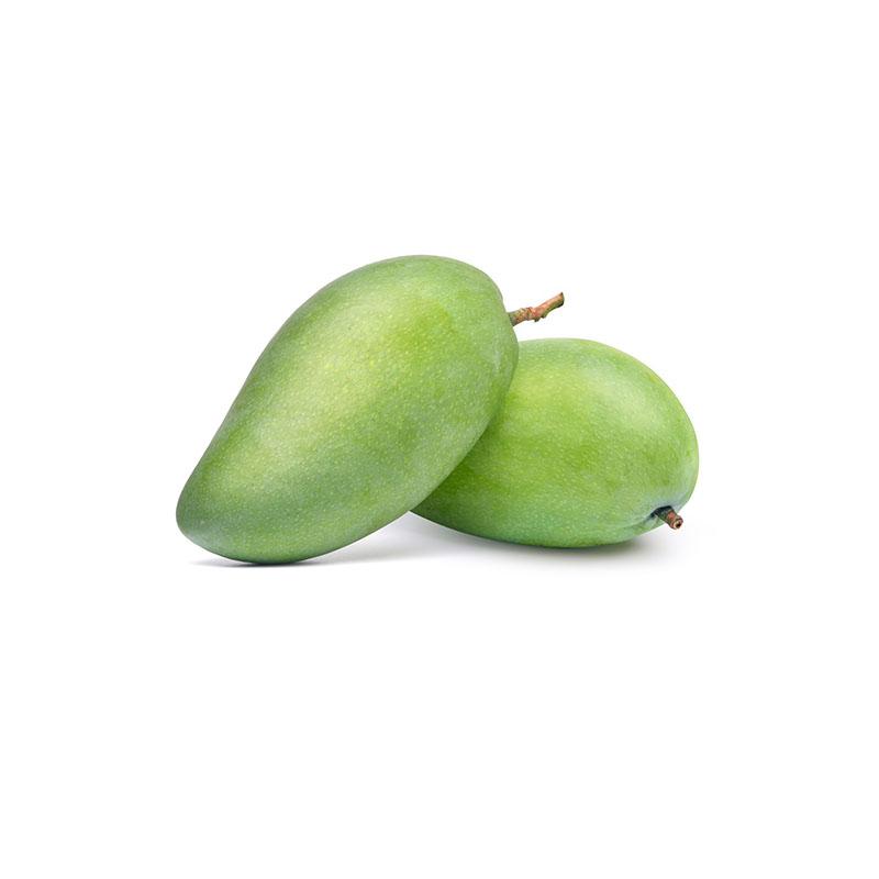 Fresh    Grün Mango