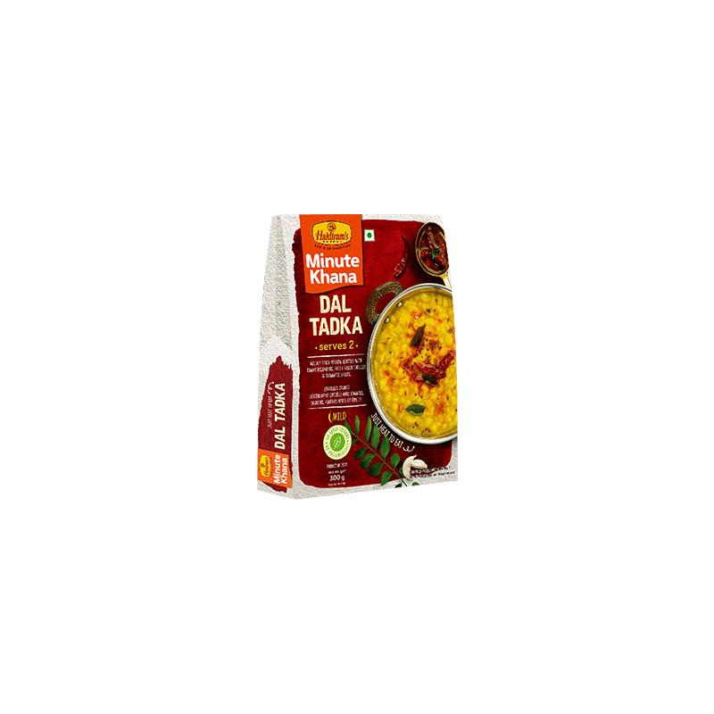 Haldiram   Dal Tadka (Ready To Eat)