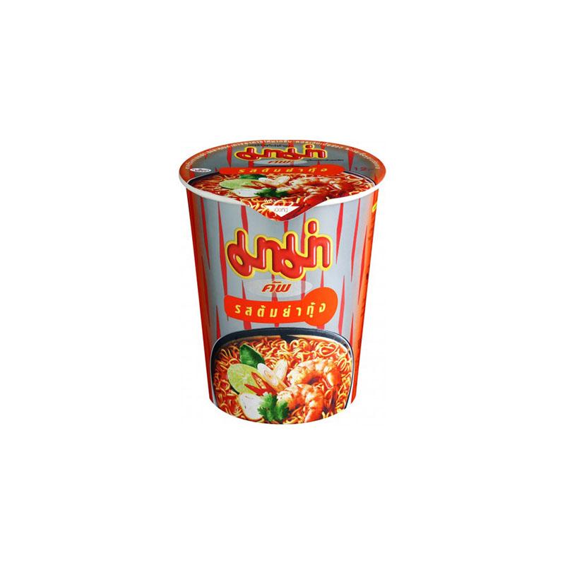 Mama  Thai Shrimp Flavor Instant Noodles