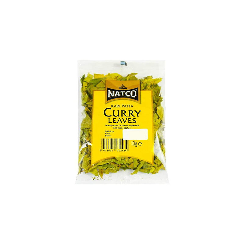 Natco   Kari Patta (Curry Leaves)