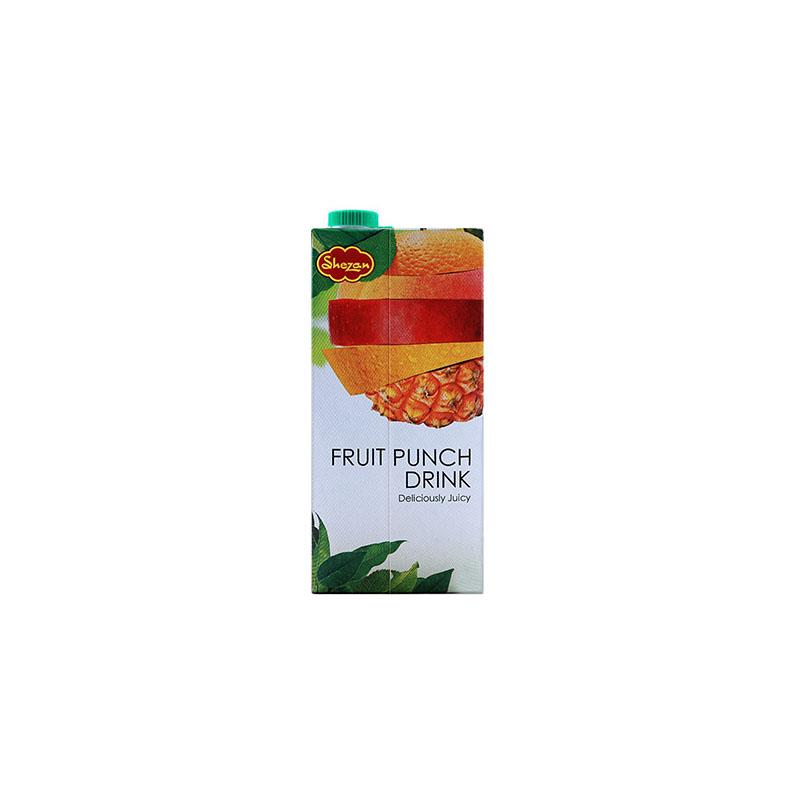 Shezan  Fruit Punch 1Liter