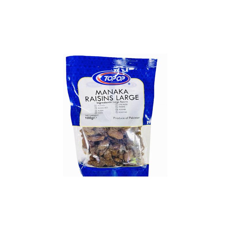 Topop Manaka Raisins Large