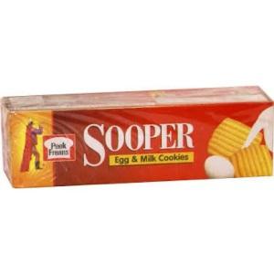 Biscuits EBM Sooper Biscuit
