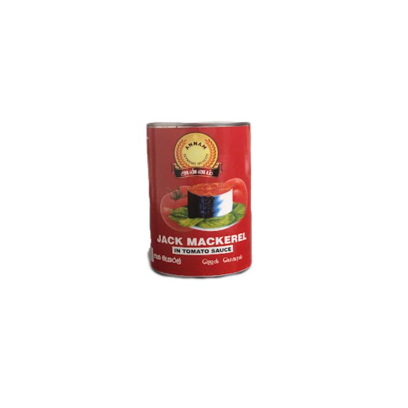 Annam Jack Mackerel Tomate
