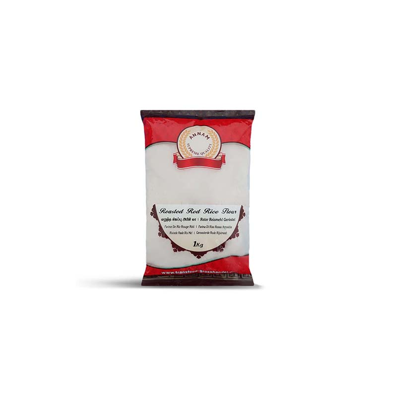 Annam  Roasted Red  Rice Flour