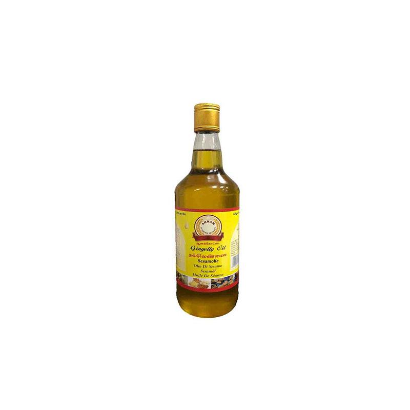 Annam Sesame Oil