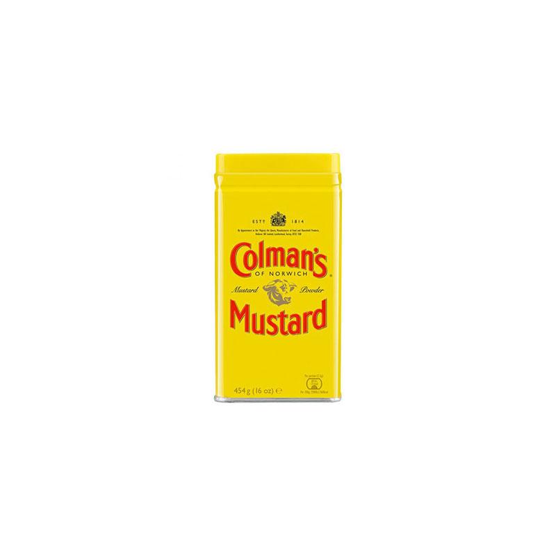 Colman's Mustard Powder