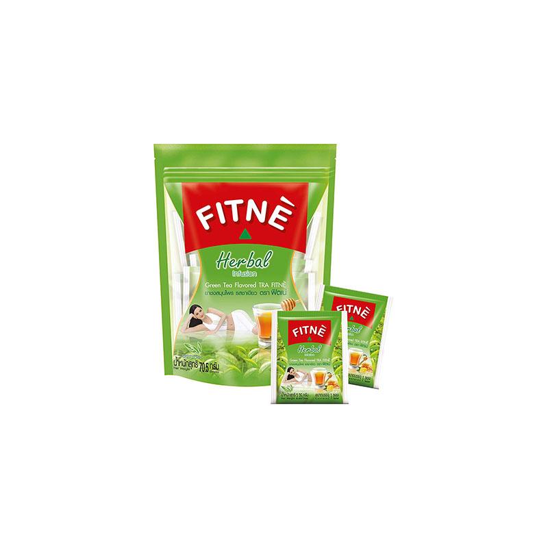 Fitne Herbal Infusoin Green Tea