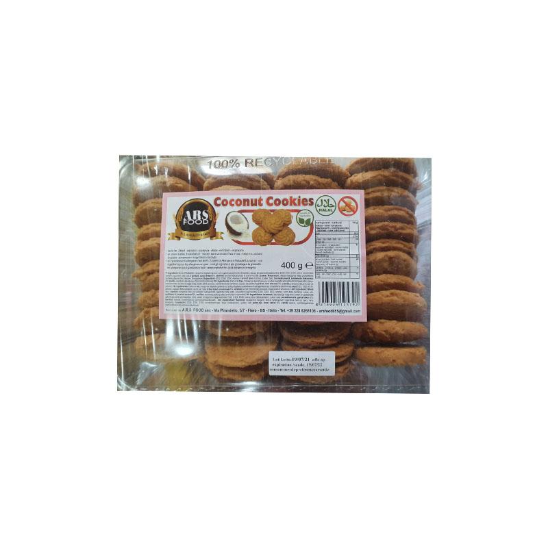 ARS Coconut Cookies 40,45 Pes