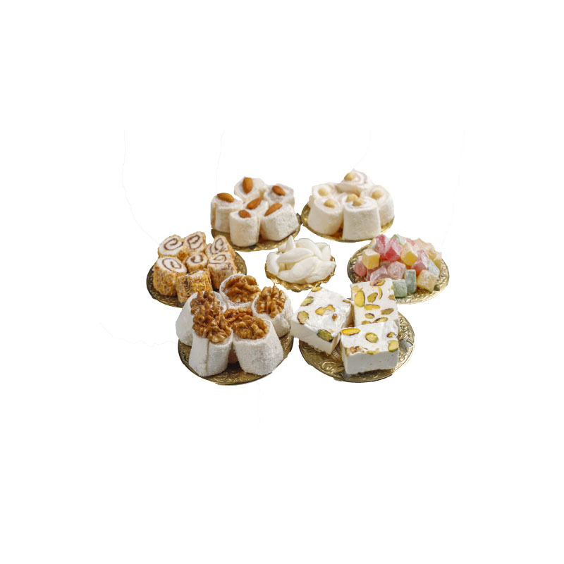 Sufi Special Sweets Mix