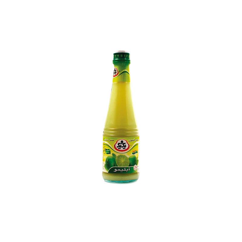 1&1 Ablimoo  Lime Juice