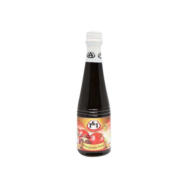 1&1 Rob Anar – Pomegranate Paste 430g