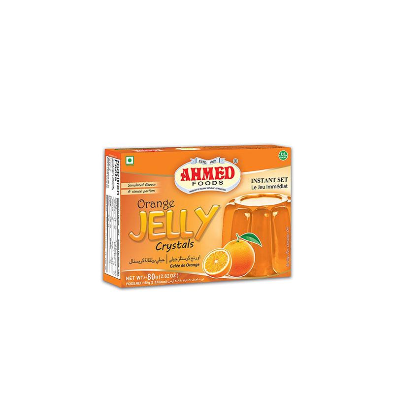 Ahmed Jelly Orange