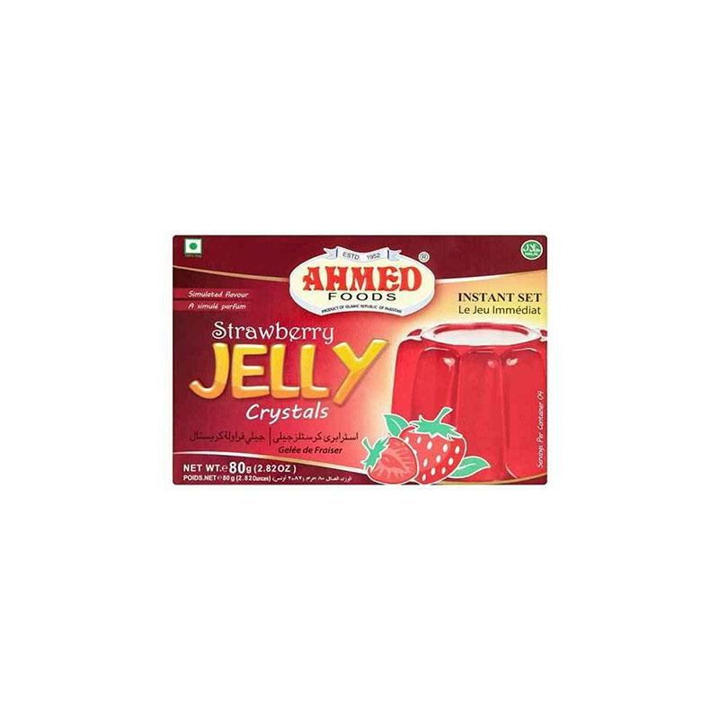 Ahmed Jelly Strawberry