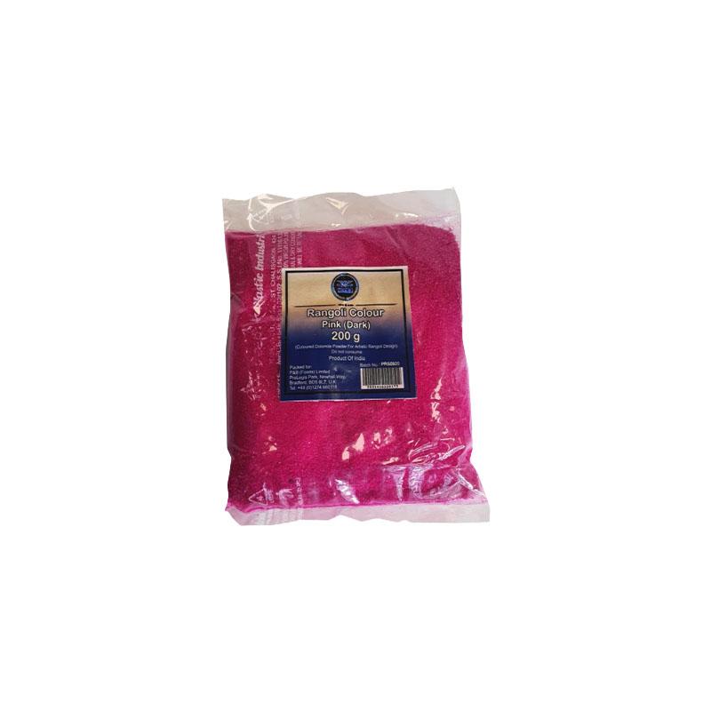 Heera Rangoli Colour Pink Light  200g