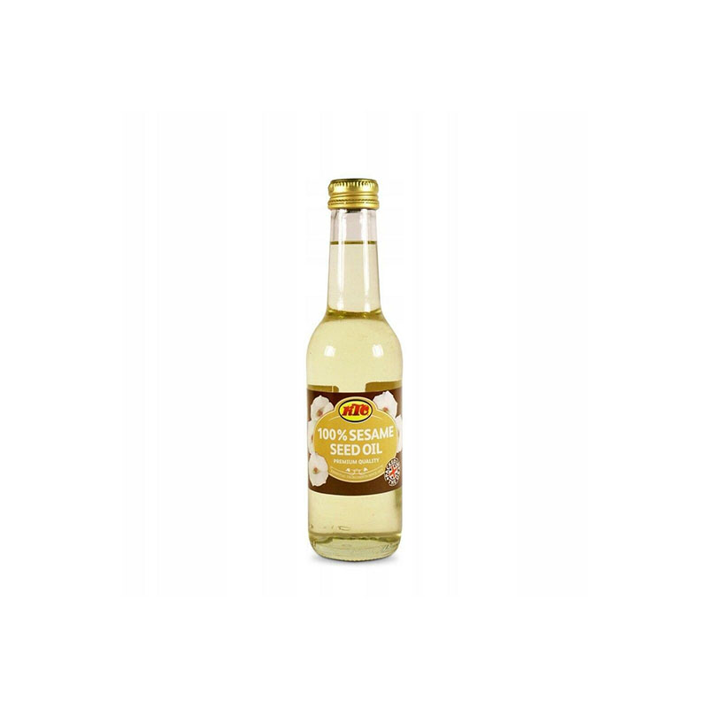 KTC Pure Sesame Seed Oil 250ml