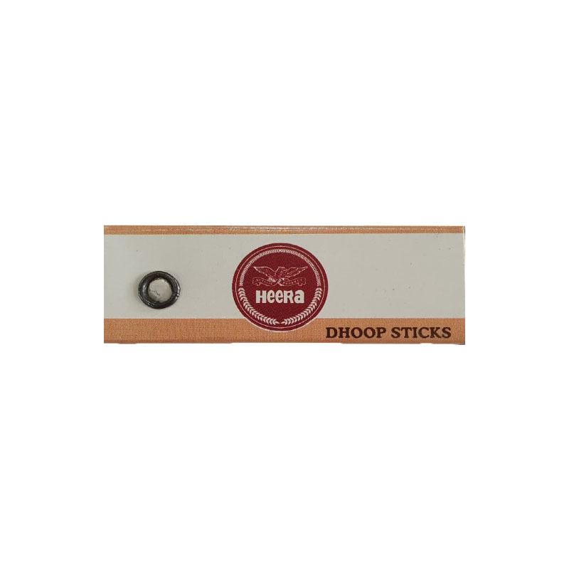 Heera Dhoop Sticks 10x12box