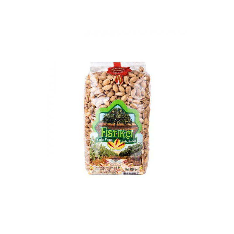 Fistikcl Antep  Roasted  Salted Pistachios 1kg